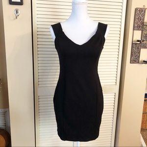 •Black TOPSHOP Dress•